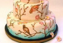 cake ideas / by HomeScape Stagers