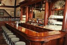 Our Favorite Bars in San Francisco / Pin your favorite San Francisco bar with #BestSFBars and we'll repin it to our board! / by Liquor.com