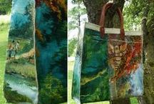Bags,Bags,and Tote Bags