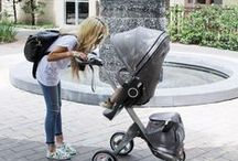 Spring Baby / Spring it on with Stokke!