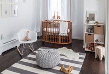 Baby Nursery / Baby Nursery