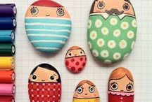 summer fun / Kids crafts and activities for summer fun! / by Mandy Sybrowsky - Little Birdie Secrets