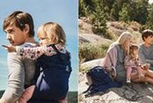 Father's Day Gift Ideas / What Dad wants for Father's Day? Family time. Stokke products are made in the best interest of the child and promote family bonding.  / by STOKKE®