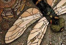 Butterflies/dragonflies/moths... / by JoAnn Rogers