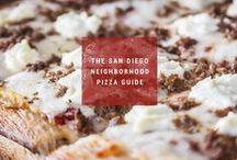 Home Sweet San Diego / by Christine Crofts