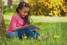Books for Young Readers / Selection of books for your young, preschool, kindgarten reader,  to read, series, and more!