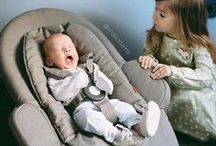 Best for Baby Gear / Child-centric and must-have products perfect for newborn babies