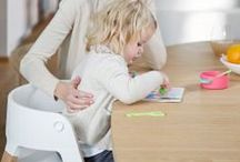 Toddler Gear / Child-centric Scandinavian Original Stokke products suitable for older babies and toddlers  / by STOKKE®