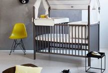 Stokke Home Nursery Collection / Stokke® Home™ Nursery Collection  – The little nursery collection to suit your ever-changing needs as your baby grows or as you redecorate your home. From birth to 5 years.