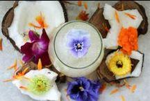 Drink Up Springtime / Celebrate the return of spring flowers and fruit with cocktail inspiration from Liquor.com. / by Liquor.com