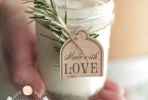 Crafty + Home / by Lauren Middlesworth { Freckle & Twig }