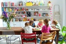 Siblings / Sibling Solutions with Child-centric Scandinavian Original baby and kids company Stokke  / by STOKKE®