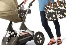 Bringing Baby Home from the Hospital / The best products and needs for bringing your newborn baby home from the hospital. Featuring Stokke baby car seats, strollers, and accessories.