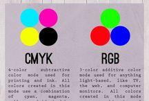 Graphic Design / Graphic design ideas and tips.