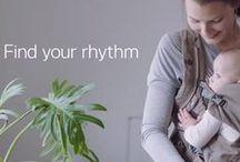 VIDEOS: Best for Baby Gear / Best for Baby Gear & Expert Advice: Videos by Scandinavian Original Stokke.  / by STOKKE®