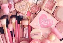 Cosmetics junkie