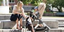 Parenting Tips + Expert Advice / Best for Baby Products + Advice from Parents & Experts courtesy of Stokke Stories
