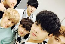 VIXX / Hyuk, Hongbin, Ravi, N, Ken & Leo