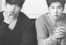 TVXQ / Yunho & Changmin