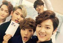 B.I.G / Gunmin, Benji, Heedo, J-Hoon & Minpyo