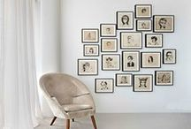 Photo Display / by Life's Collections