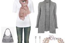 Dress examples :) / by Tammy Gattis
