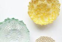 Craft Ideas / by Marina Muñoz García