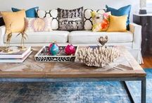 HomeStyles / by at home Jones | Claire Jones