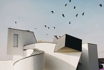 architecture / by Natalie Baker