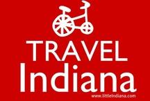 We Love Indiana!