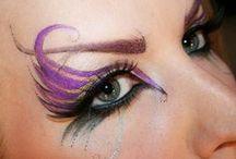 Makeup / Inspiring makeup and tips  / by Guðbjörg Guðmundsdóttir
