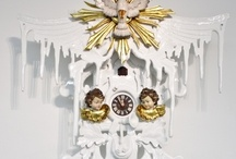 Cuckoo 4 Cuckoo Clocks / As a German citizen I just discovered a new love for cuckoo clocks.