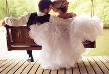 Let's Get Married / by Meagan Ellis