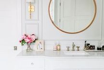 Cuckoo 4 Bathrooms / This board has a collection of bathrooms that inspire me for my projects.