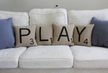Let's play on Pinterest