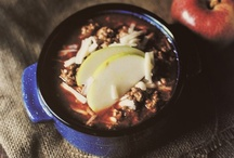 Chilis and Soups