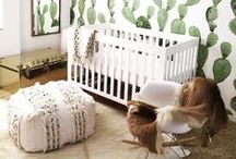 Cuckoo 4 Kid's Rooms / Collection of stylish, fun and playful rooms for babies and children