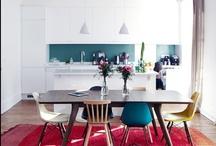 kitchens / by Natalie Baker