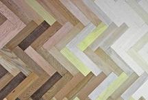 floors / by Natalie Baker