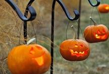 Pumpkin celebration