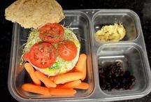 (Almost) Grownup Lunchbox Series