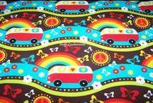 Fabric I want/need. / Fabric I love