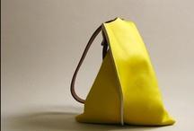 bags / by Natalie Baker