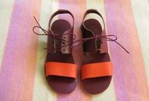 shoes / by Melanie Kasten