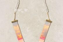 jewelry / by Melanie Kasten