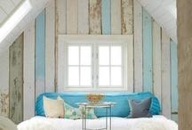 Home decor / by Sanne Eriksen