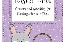 Easter Lessons