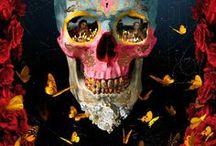 ...If I die, I die / by Andre Sanchez