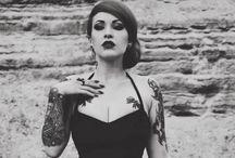 Tattoo daydreaming