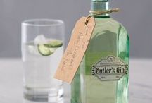 Drinky Poos / recipes and ideas